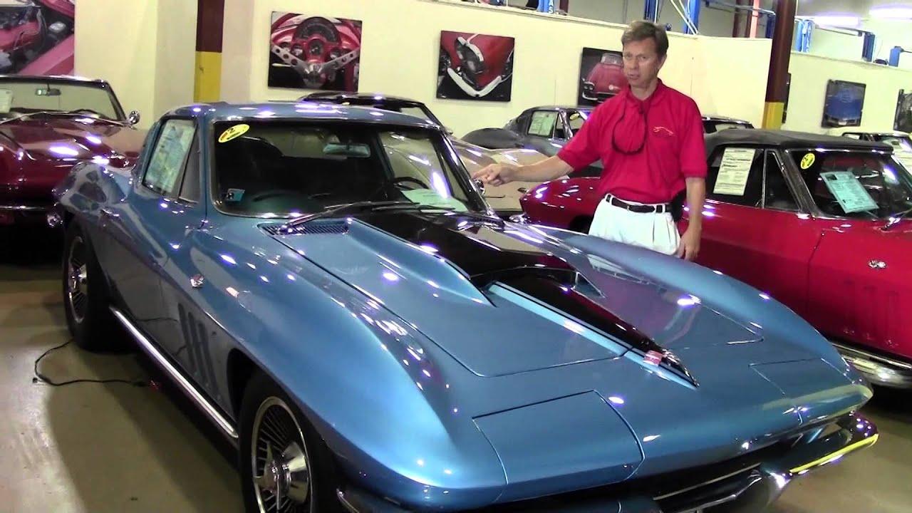 Classic Corvettes For Sale At Buyavette In Atlanta Georgia YouTube - Buyavette car show