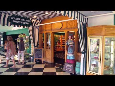 Grand Hotel - Mackinac Island, MI