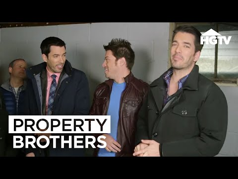 Property Brothers: Celebrity Impersonations