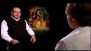georgie henley interview