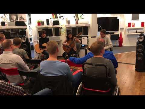 Piazzolla - Annamaria Fabian