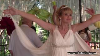 Свадьба в Пуща Лесная
