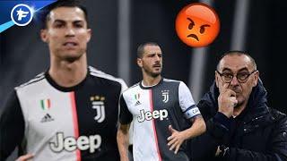 La crise couve à la Juventus | Revue de presse