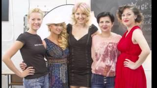 Мастер-класс от Ольги Русу по макияжу косметикой JUST в Молдове Thumbnail