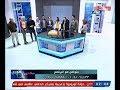 """فريق عمل برنامج """"دكتور موري"""" يفاجئ د محمد كمال ابو ريا  عالهواء  بـ إحتفالية خاصة فى نهاية السيزون"""