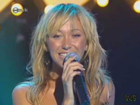 Atomic Kitten - CDUK   The Last Goodbye
