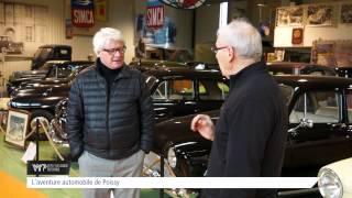VYP – Musée de l'aventure automobile