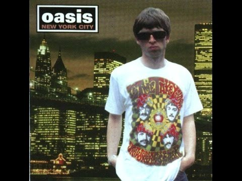 OASIS: Wetlands, New York,Usa (29/10/1994) best sound ...