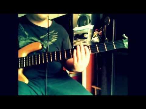 Merah - Cintaku Bass Cover (blaquetangledhart)