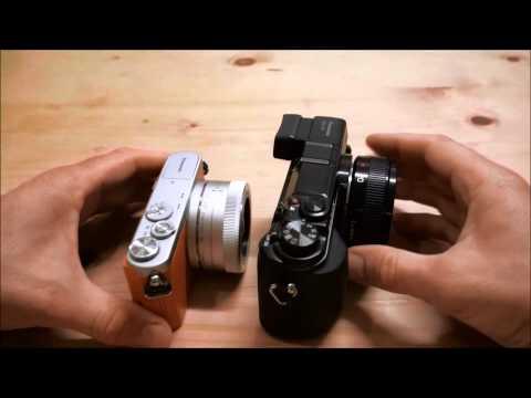 Panasonic Lumix GM1 Review