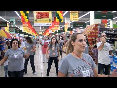 50 Anos Auchan   Jumbo Gaia