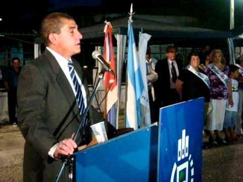20110202 Discurso de Fabian Varela