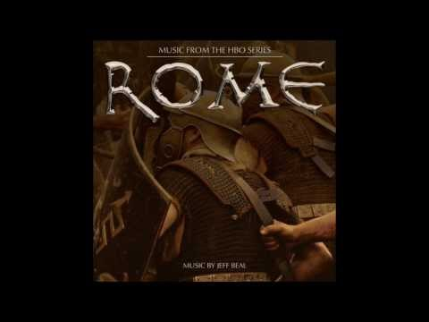 01  Rome Main Title Theme   Jeff Beal   HBO Series Rome OST