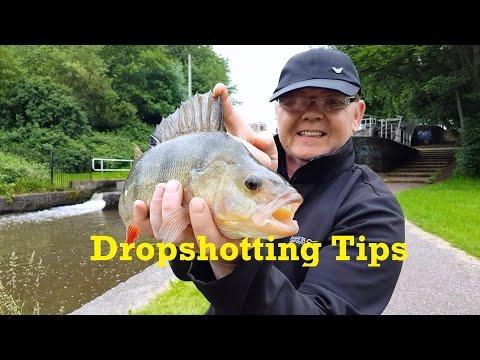 Dropshotting Tips