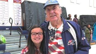 Veterans Day Extravaganza