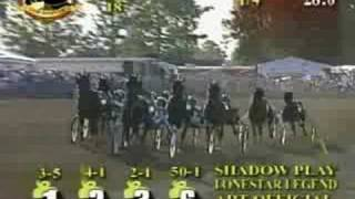 SHADOW PLAY 2008 Delaware OH LITTLE BROWN JUG FINAL 1:50.1