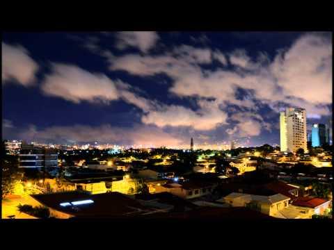 San Jose, Costa Rica - Año Nuevo 2015 Time Lapse - YouTube