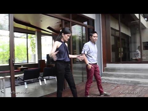 Urban Zone® // Contemporary Filipino Architecture by Jason Buensalido