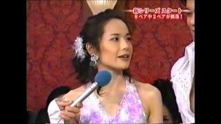 シャル・ウイ・ダンス? 第2シリーズ開幕戦より抜粋 2006/6/3 第2回戦 ...
