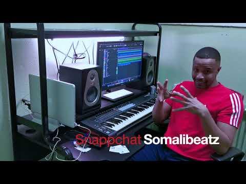 🇸🇴 Somali artist 🎶 vs Somali producers
