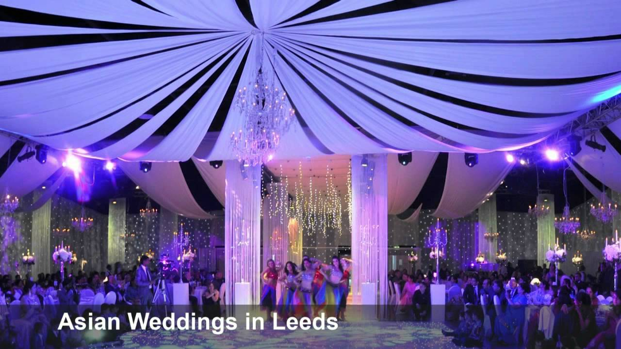 Asian Weddings In Leeds New Dock Youtube