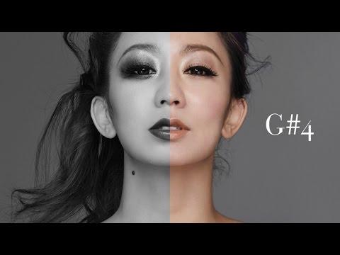 Kumi Koda - W FACE ~inside~ (2017) - Vocal Range: B2-E5(G5)