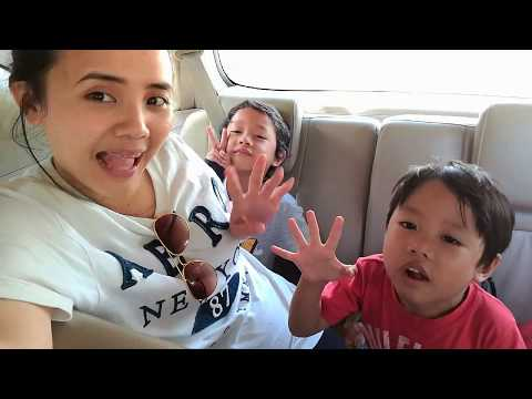 Vlog#5 Getting LOST in Mindanao?! + Instant Nanay