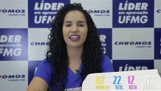 Gabarito ENEM 2018 CHROMOS - Prova Amarela: Questão 07 | Português