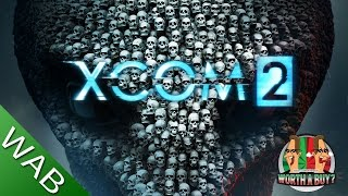 XCom 2 Review - Worthabuy