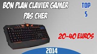 [FR][BON PLAN 20-40€] Top 5 des Claviers Gamers pas chers et performants :D Warmix 974