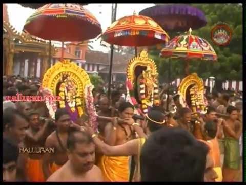Nallur Kandaswamy Temple song