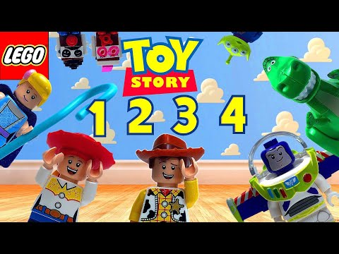 toy-story-series-in-7-minutes-[lego-stopmotion-animation]