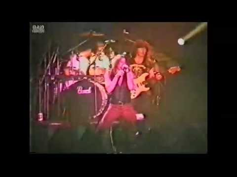 Rainbow  - Live in Yokohama , Japan 1995 FULL CONCERT Part 1/2