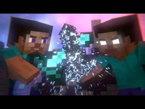 Animation Life 2: Part 3 (Minecraft Animation)