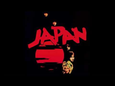 Japan - Adolescent Sex (Full Album) 1978