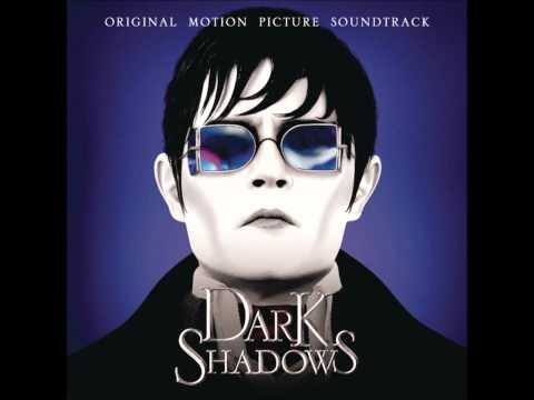 Dark Shadows - 1. Night In White Satin