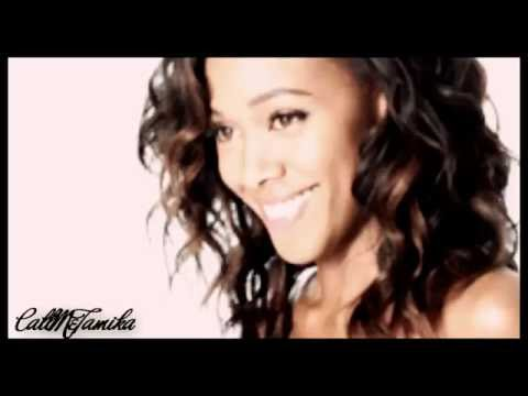 Nicole Beharie  - When Can I See You Again