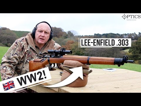 MASTER SNIPER (Preview): British Sniper Rifles Through The Ages