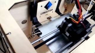 Công nghệ in 3D