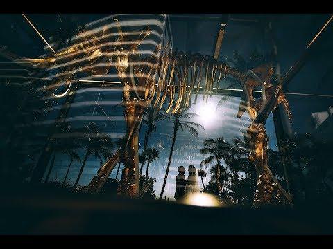 Florina + Jon - 11.19.2017 - Faena Hotel Miami Beach