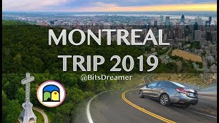 Montreal - (Family Trip) 2019