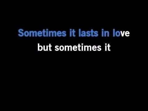 Adele - Someone Like You (Karaoke)