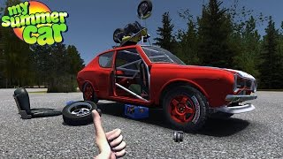 My Summer Car - HOW DID THAT HAPPEN