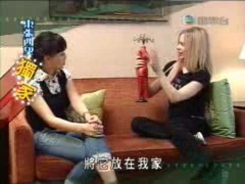 Hong Kong Interview