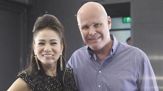 Thu Minh: Tôi rất hối hận vì đã vô tình làm chồng trở nên nổi tiếng - Tin Tức Sao Việt