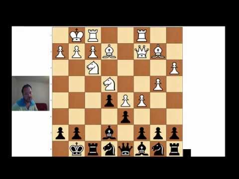 Practical Chess Lessons 4 (Erdos-Paschall 2016)