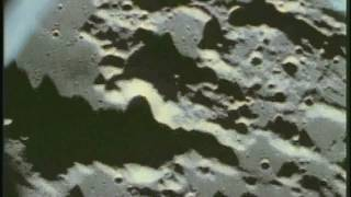 APOLLO 10 NEARLY CRASHES ON MOON