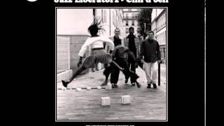 Jazz Liberatorz - Genius At Work (feat  Fat Lip and T Love)