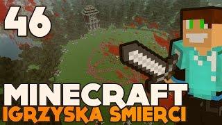 SIEJĘ GROZĘ! Minecraft: Igrzyska Śmierci - #46
