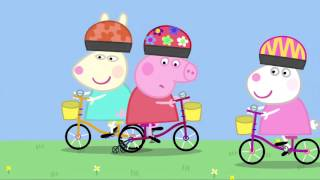 Peppa Pig Bicycles